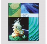 TESTSUYA BOOK