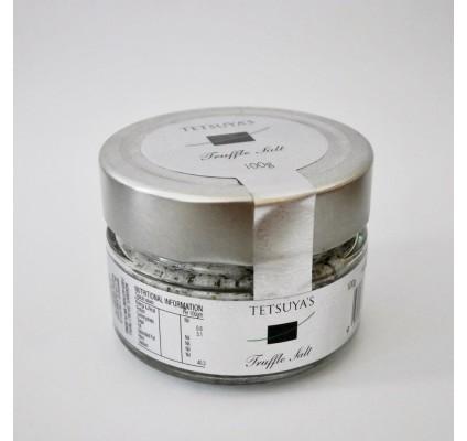 Tetsuya's Black Truffle Salt